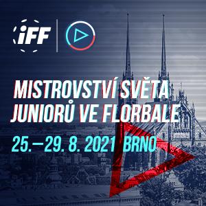 Mistrovství světa juniorů 2021