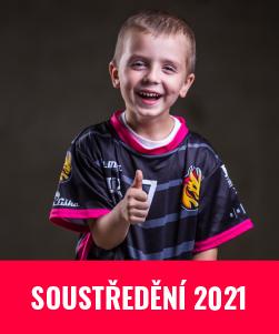 Soustředění 2021