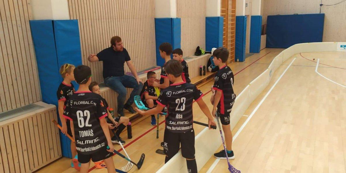 Úvodní sezonu v Židenicích hodnotím pozitivně, říká o prvním ročníku v novém působišti trenér Michal Havelka