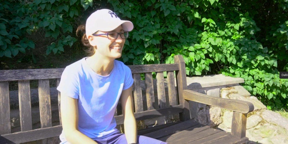 Andrea Dernerová se rozloučila s kariérou. Bylo to skvělý, nezapomenutelné roky, říká v rozhovoru