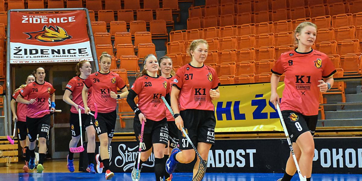PREVIEW: Dva zápasy ve třech dnech. Ženy doma vyzvou Vítkovice a Bohemians