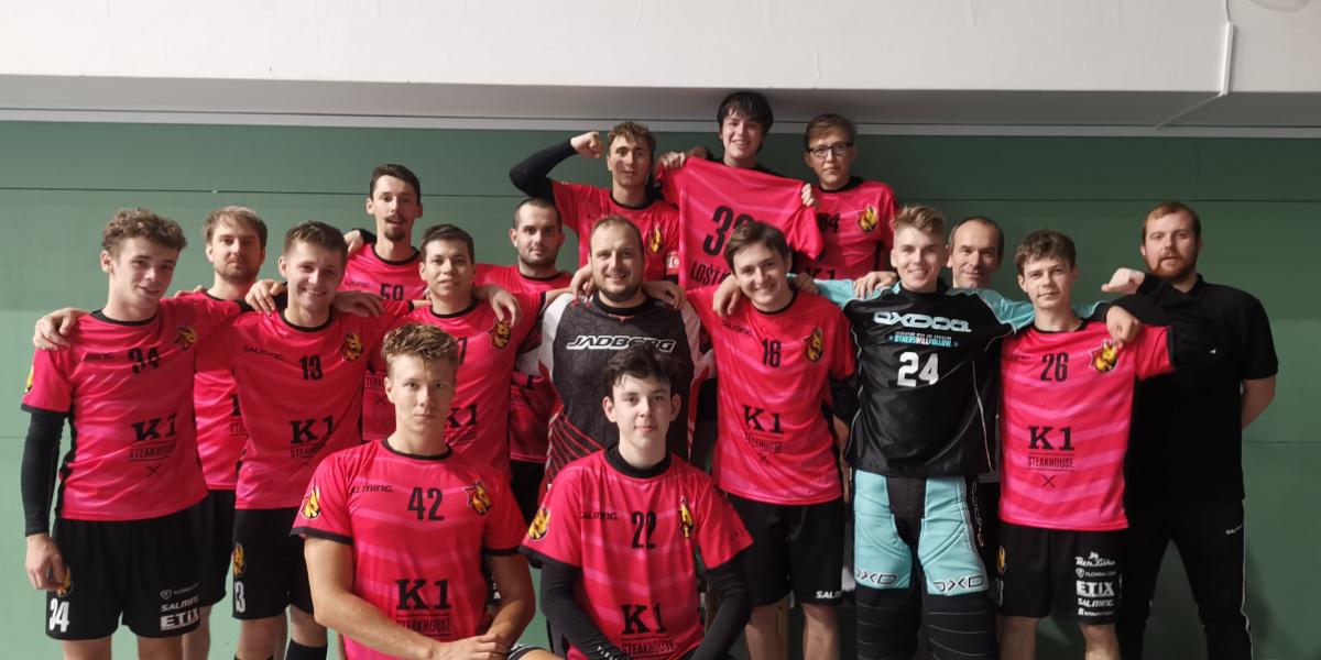 16 gólů a 4 body. Mladý tým mužů vstoupil do nové sezony sympaticky