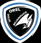 Orel Dolní Bojanovice