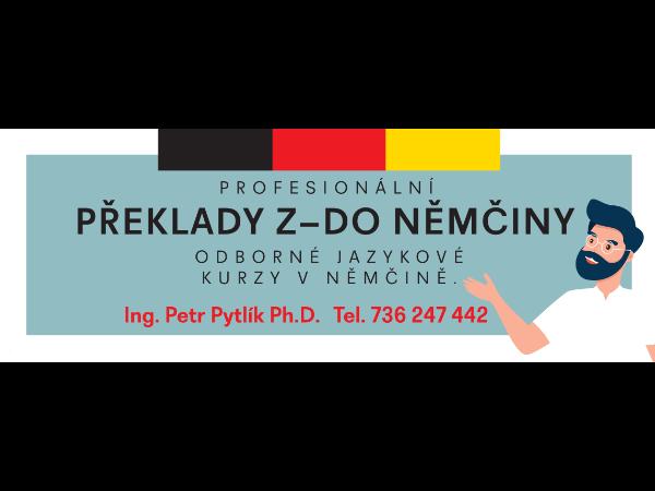 Překlady Petr Pytlík